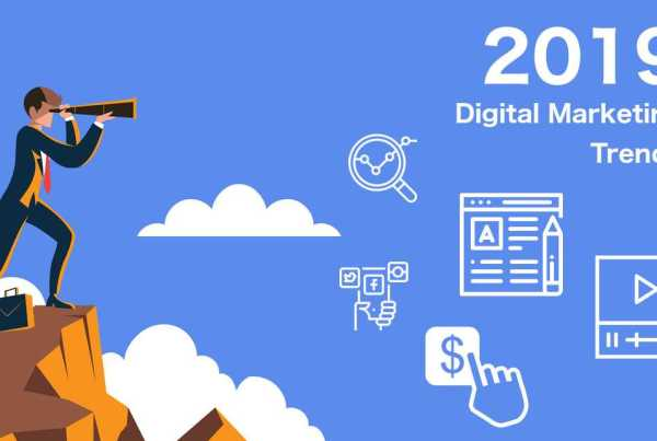 Digital-Marketing-trends-for-2019 | Digital Presence Today