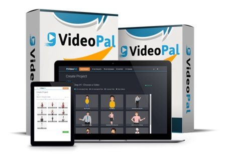 Video Pal Software Suite 2