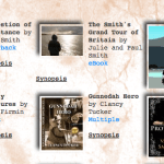 Free Promotional Tools for Self-Published Authors