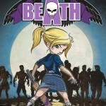Ebook Review: Scared to Beath