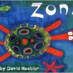Ebook Review: Zonk, the Dreaming Tortoise