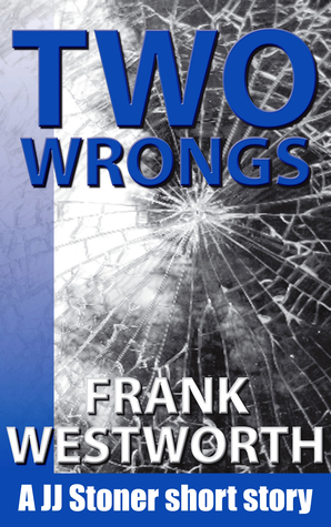 Two Wrongs Book Cover