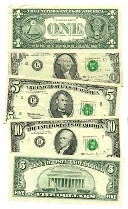 Earning Money From Writing