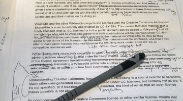 Guest Post: 6 Questions (and Answers!) about Editing Contracts You'll Want to Know