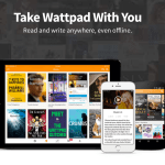 A Look at Wattpad, a Social Storytelling Experience