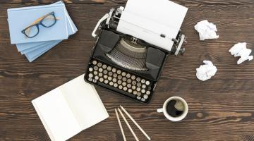 Guest Post: Get a Headstart on NaNoWriMo with These 6 Tips on Structuring Your First Draft