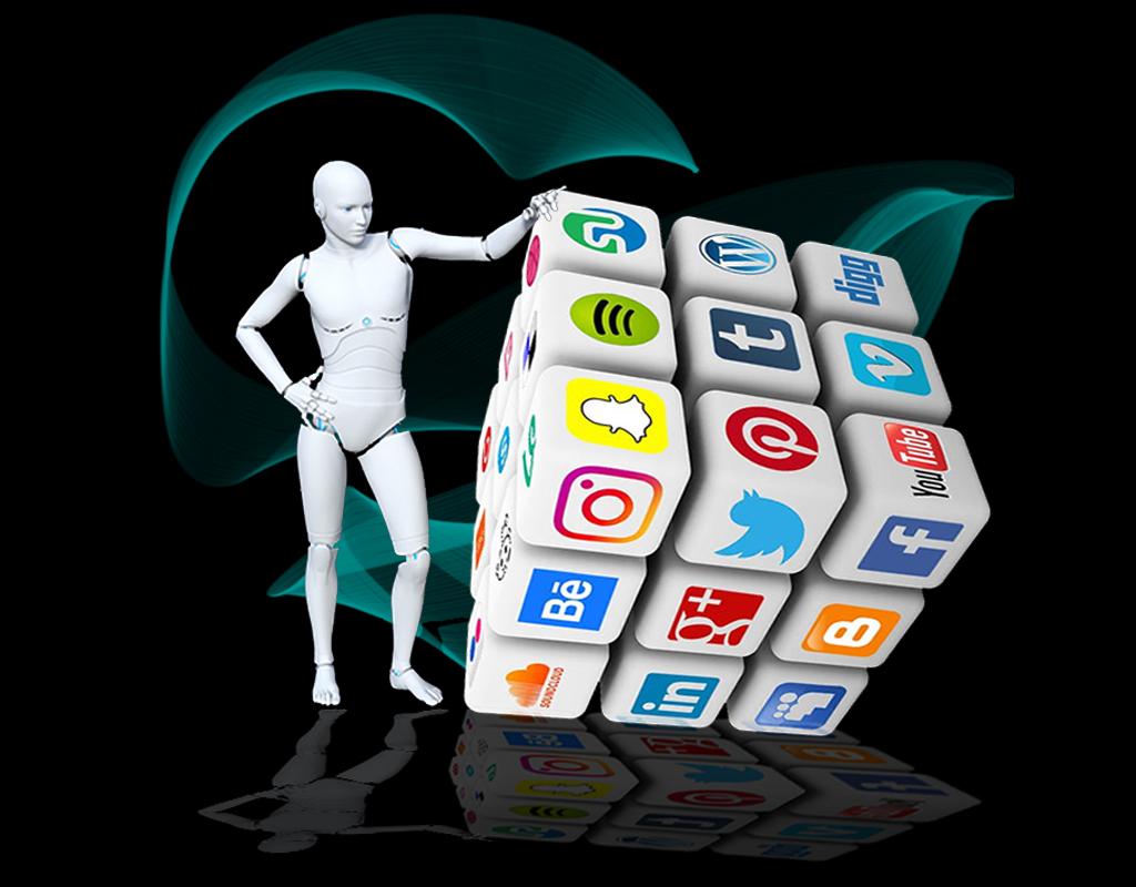 Impact of Artificial Intelligence on Social Media Platforms| Digital Qissa