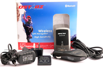Qstarz BT-Q810 GPS Receiver