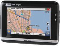 Melways GPS – Navway Professional Street Navigator