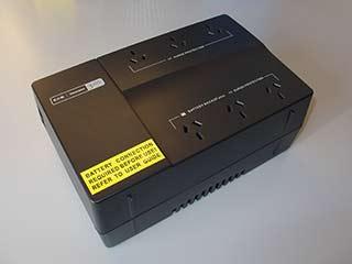 Powerware 3105