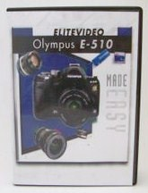Olympus EVOLT E-510 Training Video Review