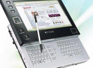 Ruvo Avox A65U1 UMPC