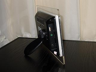 Brando 7 Inch Photo Frame