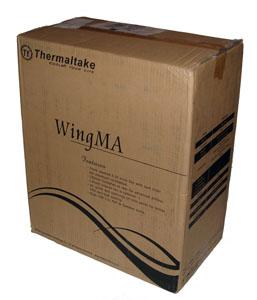 Thermaltake WingMA Case