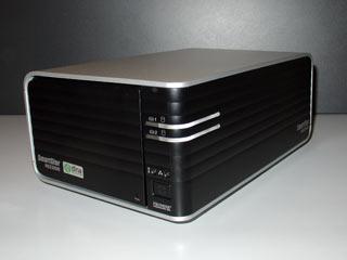 SmartStor NS2300N