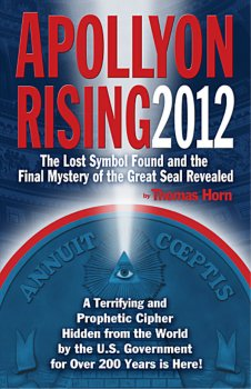 Apollyon Rising 2012 – a Book Review