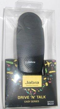 Jabra SP200 Bluetooth Speakerphone