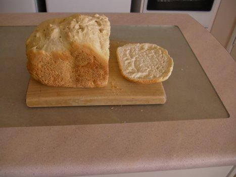 Regular Bread