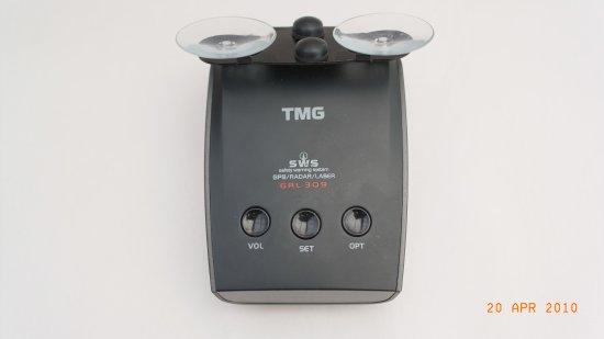 TMG Road Eagle (GRL)