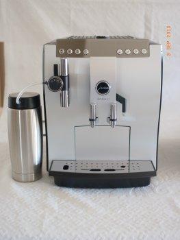 Jura Impressa Z7 Coffee Machine
