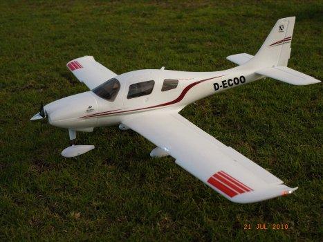 ST Cessna 182 350 Corvalis Best Intermediate/Expert