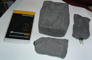 AudioEngine Case