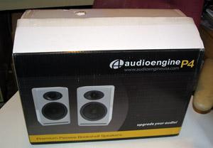 AudioEngine Box