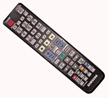 Samsung Series 5 Home Entertainment System