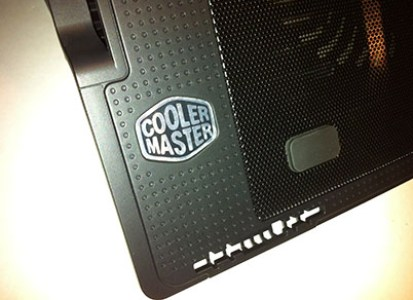 Coolermaster Notepal Ergostand Basic Box Front