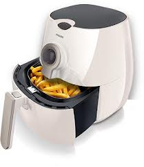 Chips Ahoy! The Philips AirFryer for Dudes