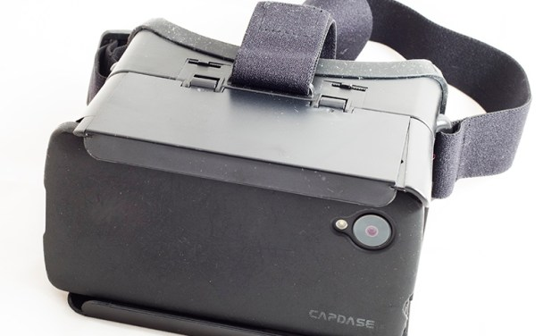 Archos Virtual Reality Glasses