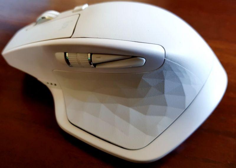 Logi Mouse 4
