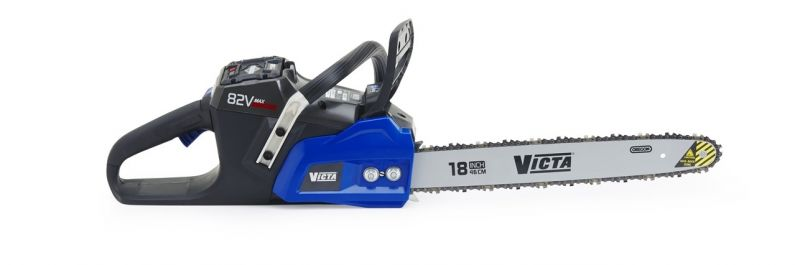 Hands-on with the Victa 82V Lithium-Ion Chainsaw – Time to Ditch my Petrol Saw?
