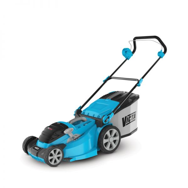 Victa 18V Cordless Garden Tools: Mower, Line Trimmer and Blower