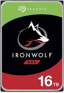 Ironwolf 16 0