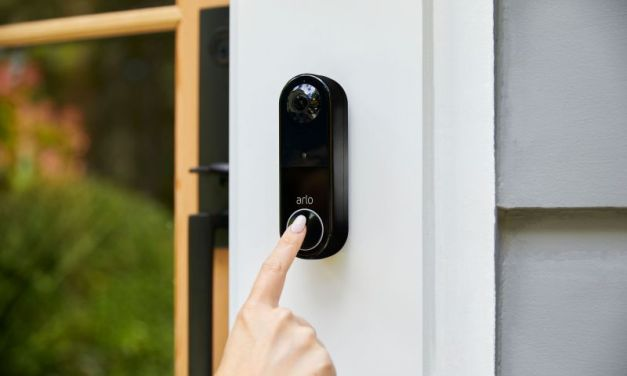 Less wires, more freedom, Arlo unveils the latest video doorbell with head-to-toe view