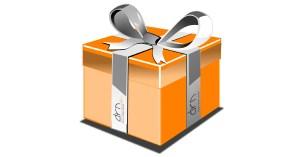 DRN Giftbox