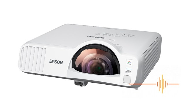 Epson EB-L200SW, Immersive Laser Projector