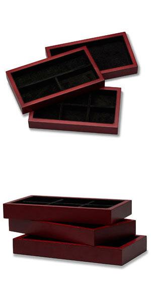 mahogany-wall-safe-jewelry-trays