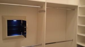 DigitalSafe Platinum WallSafe InCloset13