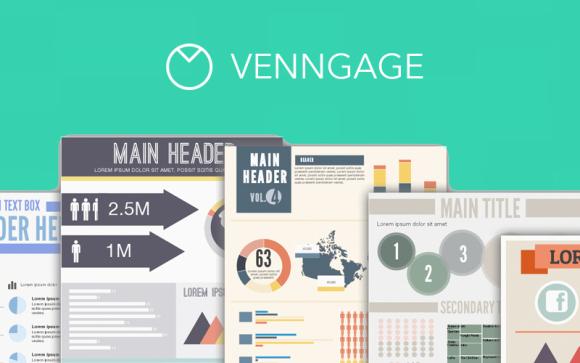 Resultado de imagen para Venngage