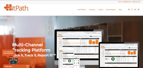 Affiliate Marketing Tracking Software Platforms