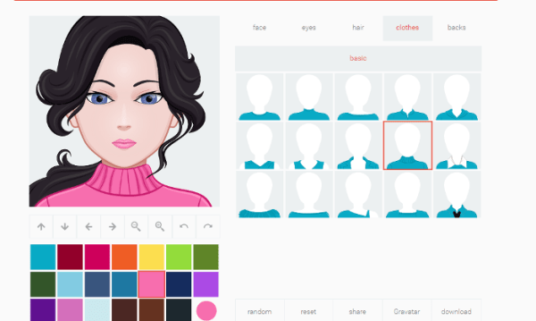 15 Best Cartoon Avatar Maker Online To Create Full Body Cartoon Online