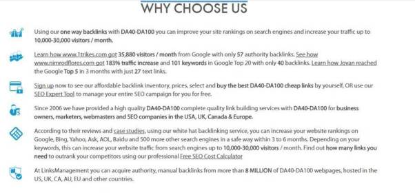buy backlink high PR