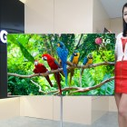 From plasma to OLED, keeping up with display technology