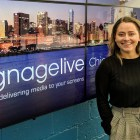 Signagelive appoints Marina Mielke as Sales Support Specialist, US