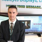 Interactive touchscreens benefiting from 'industry tornado'