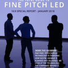 The Total Guide to Fine Pitch LED: A 16:9 Special Report