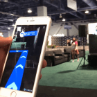 Wayfinding enters the world of augmented, virtual reality