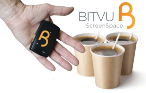 Bitvu ScreenSpace